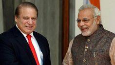 Modi govt is on right track with Pakistan…By : Saadda Haq