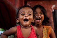 Joy © Atish Sen