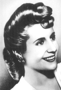 Photo of evita for fans of eva peron (evita) 25073176 Great Women, Amazing Women, Famous Women, Famous People, Famous Celebrities, Celebs, Die Young, Portraits, Girls Rules