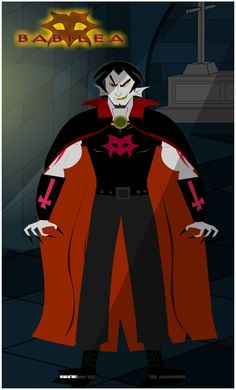 Mortell The #Vampire