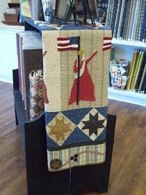 Cottons 'n Wool: Temecula Quilt Company