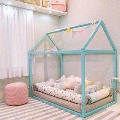 Móveis coloridos: 150 ideias para decorar diversos ambientes da casa