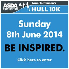 Asda Foundation Hull 10K
