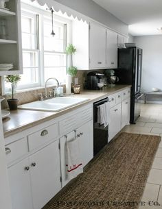 12th and White: Makeover Round Up: Our House Six Months Later