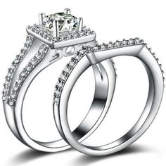 GET $50 NOW   Join RoseGal: Get YOUR $50 NOW!http://m.rosegal.com/rings/2-pcs-simple-carved-rhinestone-747206.html?seid=7255960rg747206