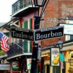 Be in New Orleans for Mardi Gras. I've been to New Orleans twice, but I've never been to any big Mardi Gras celebration. Vacation Destinations, Dream Vacations, Vacation Spots, Vacation Ideas, Nola Vacation, Great Places, Places To See, Beautiful Places, Amazing Places