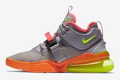 9d4067fd3d2 Nike Air Force 270