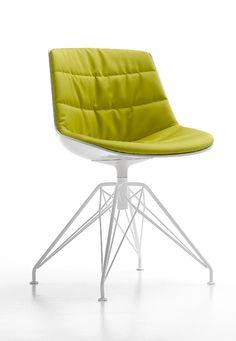 Jean-Marie Massaud | 'Flow' chair | 2009 | http://www.massaud.com