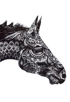 Equestrian: Art