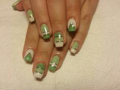 Green Colada