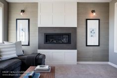 Grasscloth Wallcoverings by Calgary Professional Wallpaper Installer, Drop Wallcoverings 4