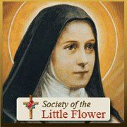 St. Therese, the Little Flower ... Please pick me a Rose from Your Heavenly Garden @}-- and send it to me with a message of Love ... Ask God to Grant me the favor I thee implore ... and tell Him I will love Him each day more & more. Amen ~/~