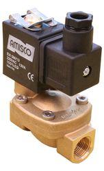 2/2 cestné přímo ovládané el.ventily na vodu/vzduch - MaR Systems - Měření a regulace Cousins