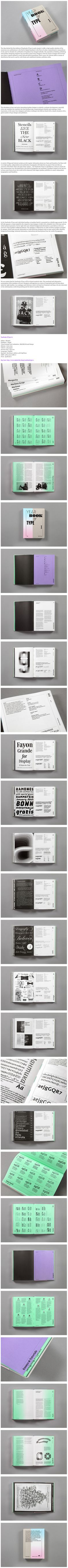 http://www.behance.net/gallery/Yearbook-of-Type-1/9495833
