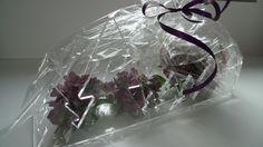 Kerzenständer & Tischdeko  Eröffnungsangebot von PAULSBECK Buchstaben, Dekoration & Geschenke auf DaWanda.com