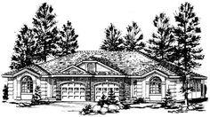 Duplex Plan Chp At Coolhouseplans House Plans Pinterest   Free     Bedroom Duplex Plans With Garage moreover on duplex plan chp at coolhouseplans house plans