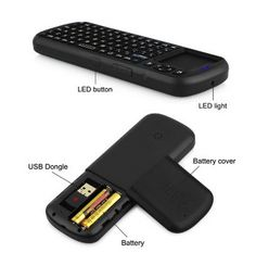 While you are out for a drive, for some business purpose or may be for any matter, do you often carry your laptop especially when have to use public transport? Well now everyone start carrying laptops but it still is bit a risky job, as of its weight and space occupies in your bag.Yes it is easier to carry these mini key boards that can be connected to iPad or even small laptops.
