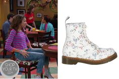 Shop Your Tv: Shake it Up: Season 3 Episode 18 Rocky's Flower Boots