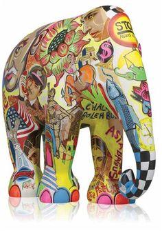 Elephant Parade (©Elephant Parade®)
