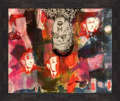 Top Artists Of 2014 susan fischer, germany | top 10 contemporary artists of 2014 http