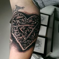 Done by Benji Caltabiano, tattoo artist at The Origin Arts, UK TattooStage.com - Ratings & reviews for tattoo artists and studios. #tattoo #tattoos #ink