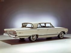 1960-1964 MERCURY MARQUIS MONTEREY COLONY PARK PARKLANE WIRING DIAGRAM