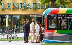 Wohnen, Leben, Nachbarschaft, Lifestyle, Kiez, Stadtteil, Bezirk, Wohnungen, Häuser, Maxvorstadt in München, Bayern