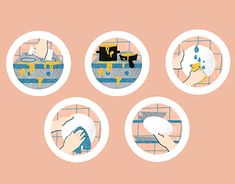 """Check out new work on my @Behance portfolio: """"Pictogram (COPY)"""" http://be.net/gallery/62918951/Pictogram-(COPY)"""