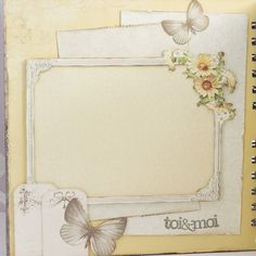 Blog sobre scrapbooking (scrap)
