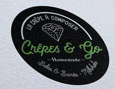 "Check out new work on my @Behance portfolio: ""Création de logo crêperie, fréjus par Loolye Labat"" http://be.net/gallery/53744673/Cration-de-logo-creperie-frjus-par-Loolye-Labat"