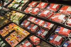 From our shelves, to your grill!! #WeGotTheMeats