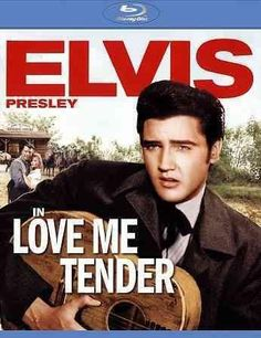 """Elvis Presley made the transition from vinyl to celluloid in this tragic western. Because of his """"tender"""" age, Texas farm hand Clint was spared participation in the American Civil War. His older broth"""