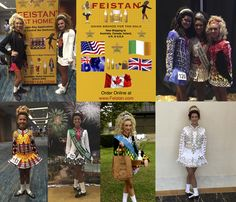 Feistan At Home for your next Feis. Shipping to Australia, Canada, Ireland, the UK and USA. www.Feistan.com