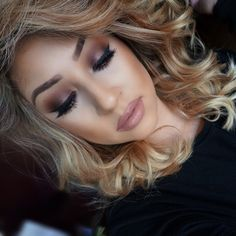 cyn_xo used AnastasiaBeverlyHills Eyeshadows • Chocolate + Truffle,
