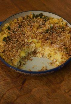 Gluten-free casserole