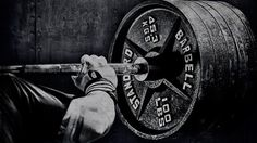 8 Laws of Strength Training | T Nation