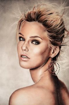 dibujos-de-rostros-mujeres-famosas (Valentina Zou)