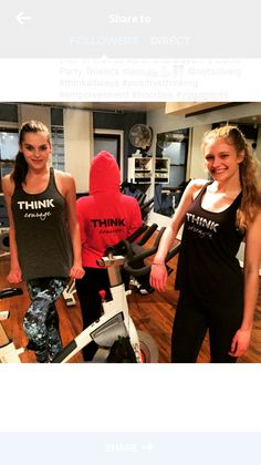 THINK Courage & Strength #THINK #courage #strength #fitness #workout #health #sportsillustrated #models #positivethinking #mentalhealth #tanks #hoodies #PNTfitness