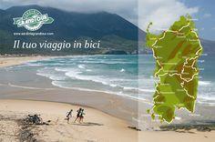 Sardinia Grand Tour, the Sardinia cycling network