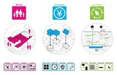 """Flip/City"" / PinkCloud.DK ""Flip/City"" (8) – ArchDaily"