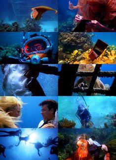 Splash Movie, Mermaid, Movie Posters, Movies, Art, Art Background, Films, Film Poster, Kunst