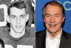 "Charlie Rose (PBS-TV's ""The Charlie Rose Show"")"