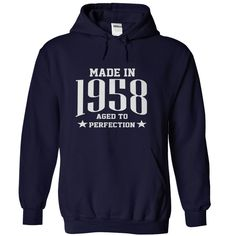 Made in 1958 T-Shirts