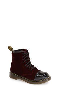 Dr.+Martens+'Pooch'+Boot+(Toddler,+Little+Kid+&+Big+Kid)+available+at+#Nordstrom