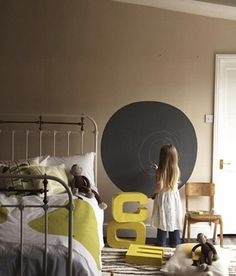 Whimsical World of Laura Bird: Kids Rooms