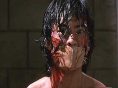 Story of Ricky... Kung Fu Gore...