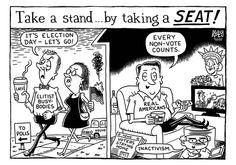 Knock The Vote