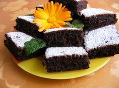 Csokipudingos kocka recept | Receptneked.hu ( Korábban olcso-receptek.hu)