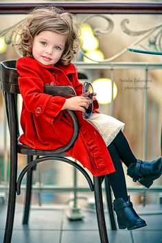 Cute Outfits For Kids, Cute Kids, Anna Pavaga, Red Cottage, Cute Faces, Baby Faces, Little Fashion, Famous Girls, Russian Models