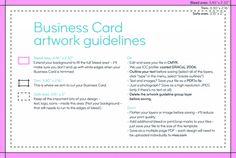 Avery C32024 Visitenkarten Auch Avery Business Card